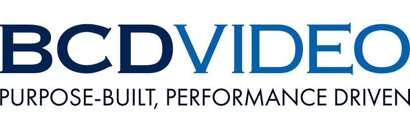 BCDVideo Servers