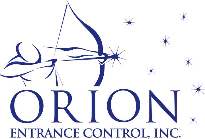 Orion Entrance Control logo