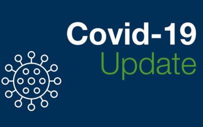 COVID 19 Update Were Still Here