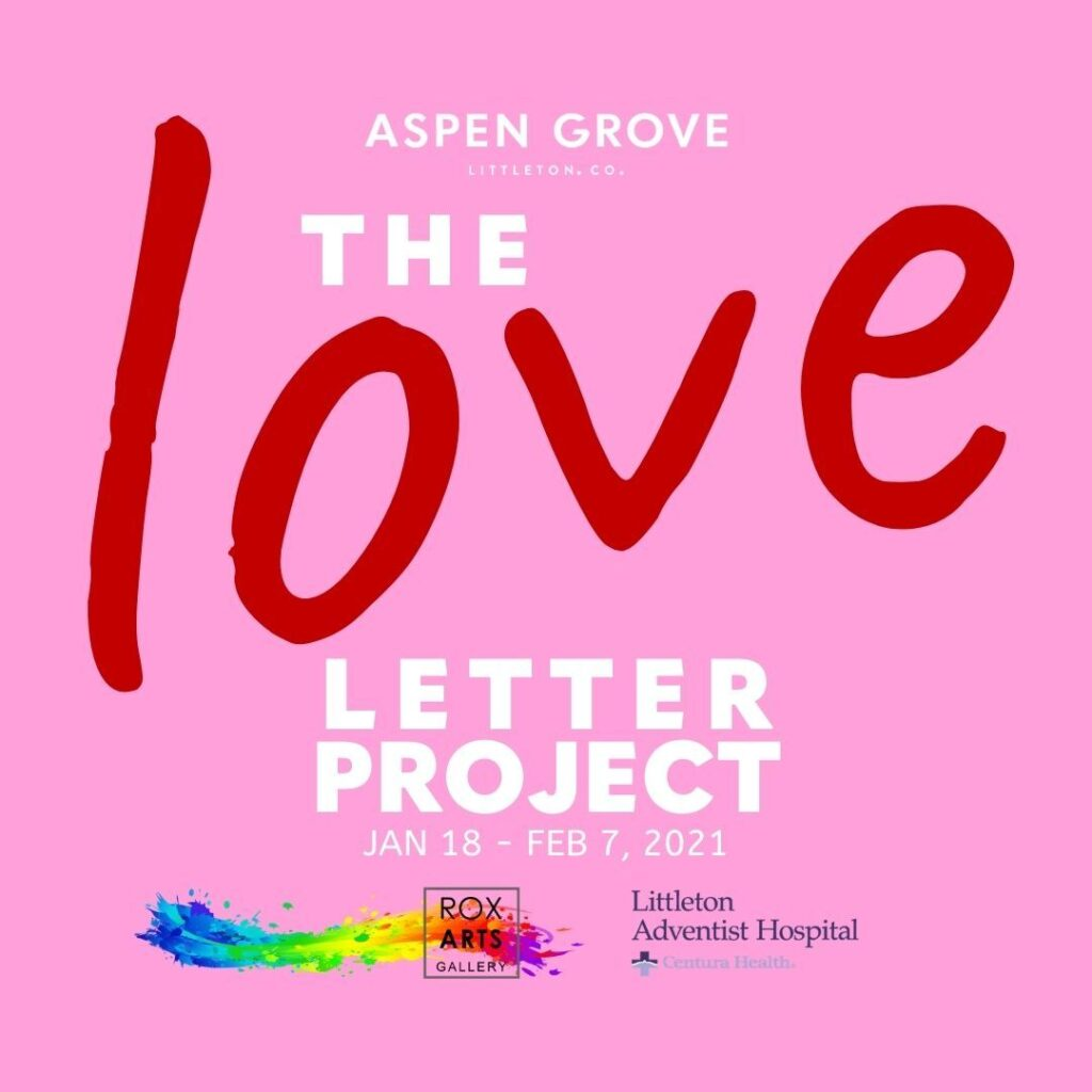 Update: The Love Letter Project
