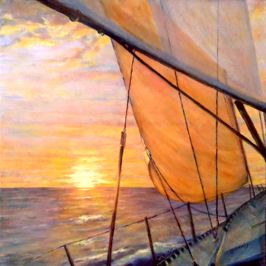 kjk-come-sail-away