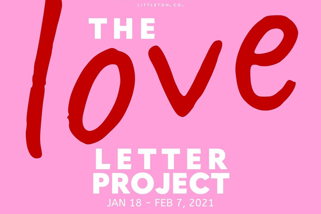 The Love Letter Project