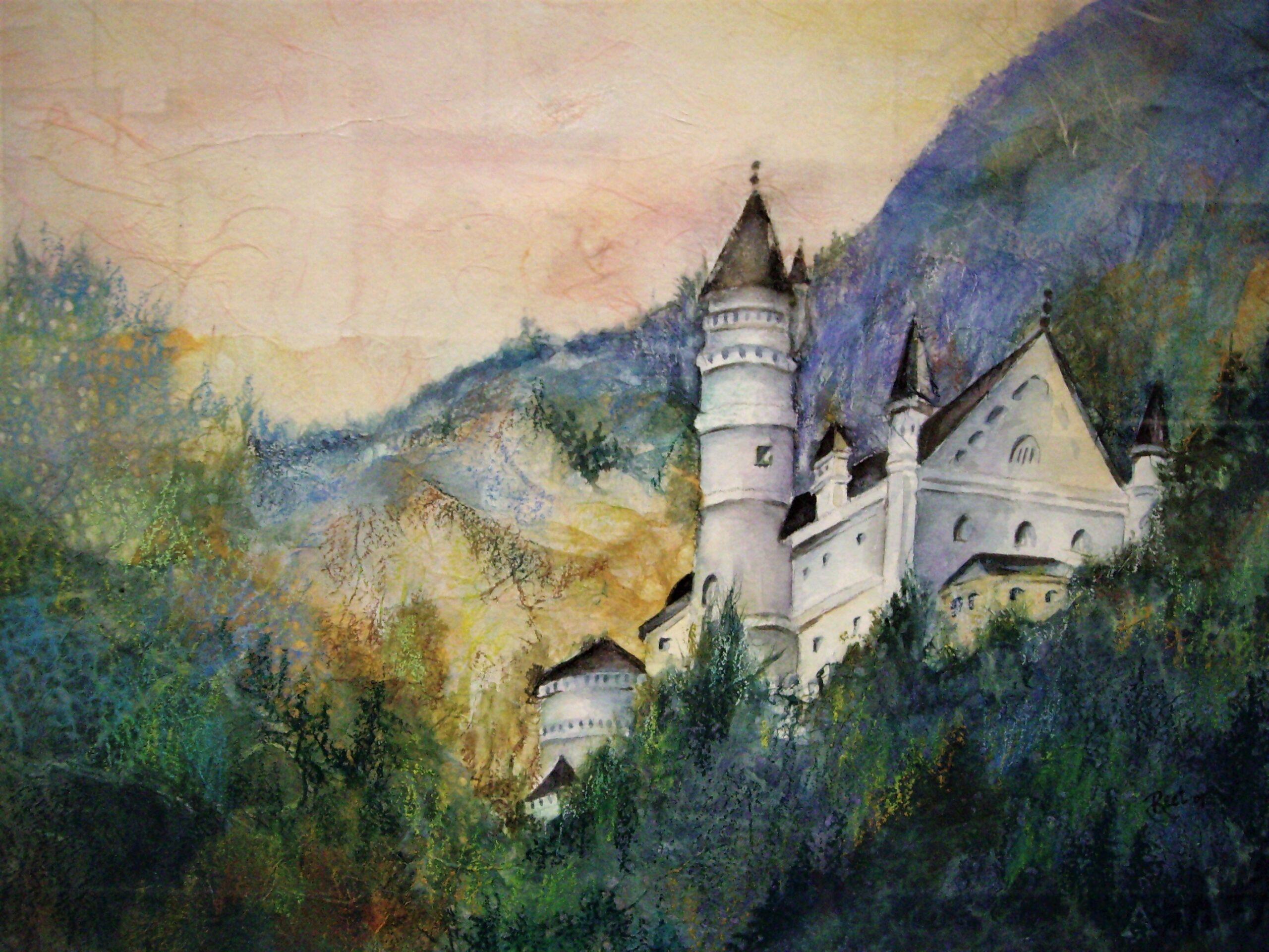 rmc-kings dream-painting