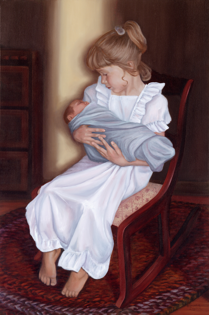 vjs-new-sisters-portrait-in-oils