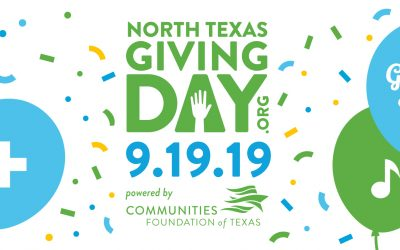 All About North Texas Giving Day 2019