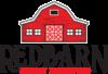 Red Barn Restrooms Logo