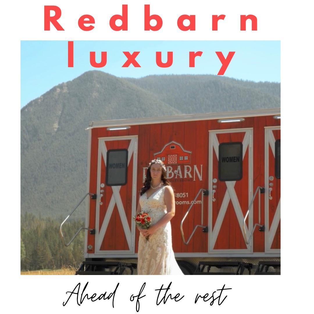 Redbarn luxury ahead of the rest
