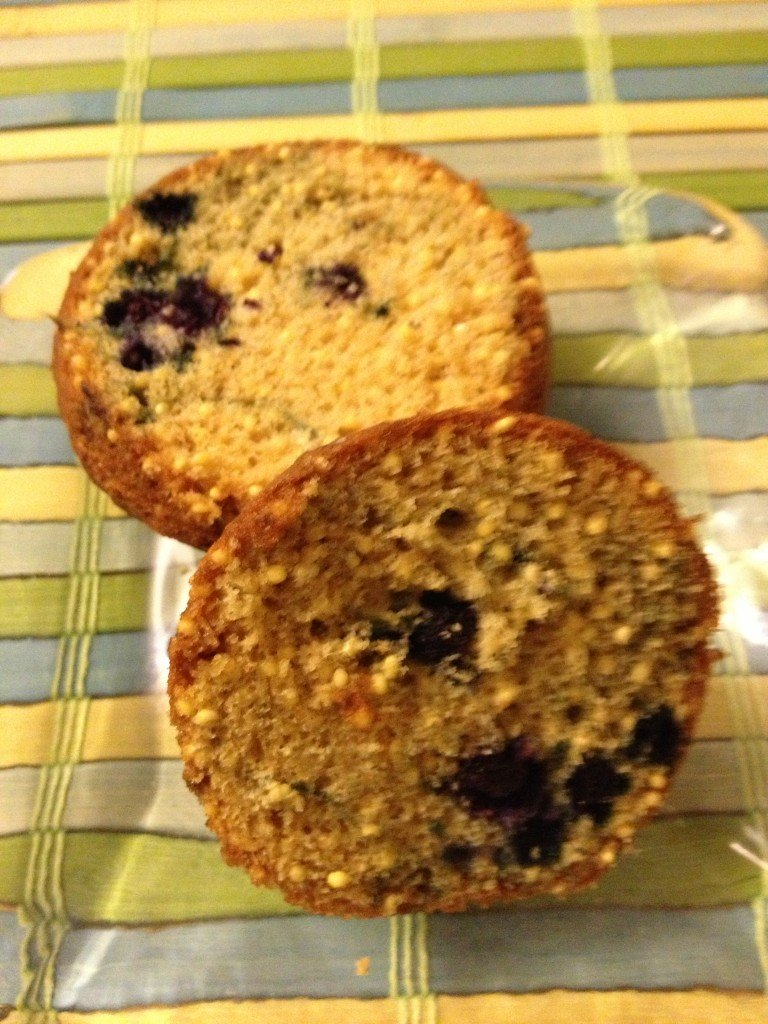 millet-muffin-done