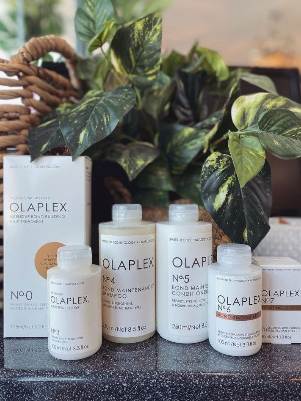 Olaplex Products Brisbane