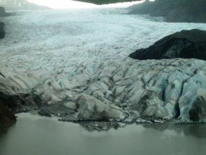 Harding Ice Field, Kenai Fjords Alaska