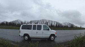 Northwest Van Campers in Alaska