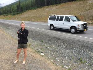 Happy Van Campers