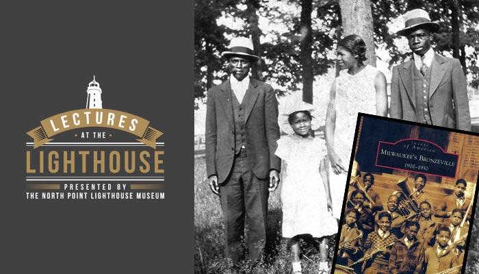 Milwaukee's Bronzeville with Paul H. Geenen