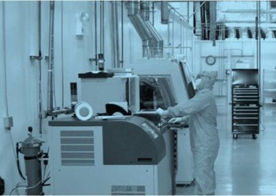 Bausch & Lomb Pharmaceuticals Manufacturing