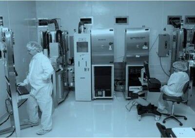 Plasma-Therm Manufacturing Facility