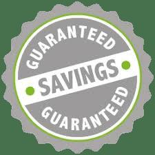 Saving Guaranteed