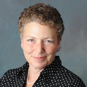 Judyth Brown, MS Ed