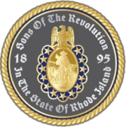 Rhode Island Society of the Sons of the Revolution