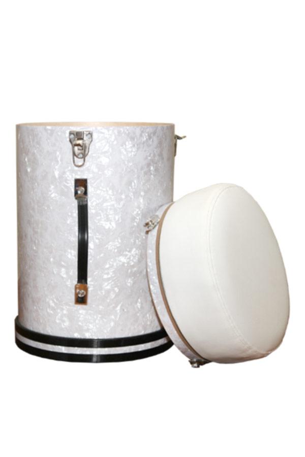 Drum Throne - open - Chicago Drum