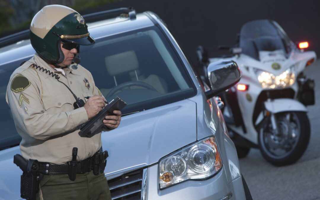 You Have the Right to Remain Silent – My Recent Run-in with the Law