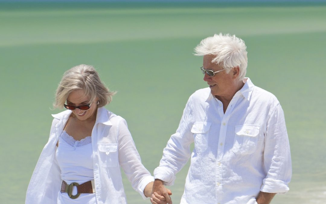 How to Retire Filthy Rich