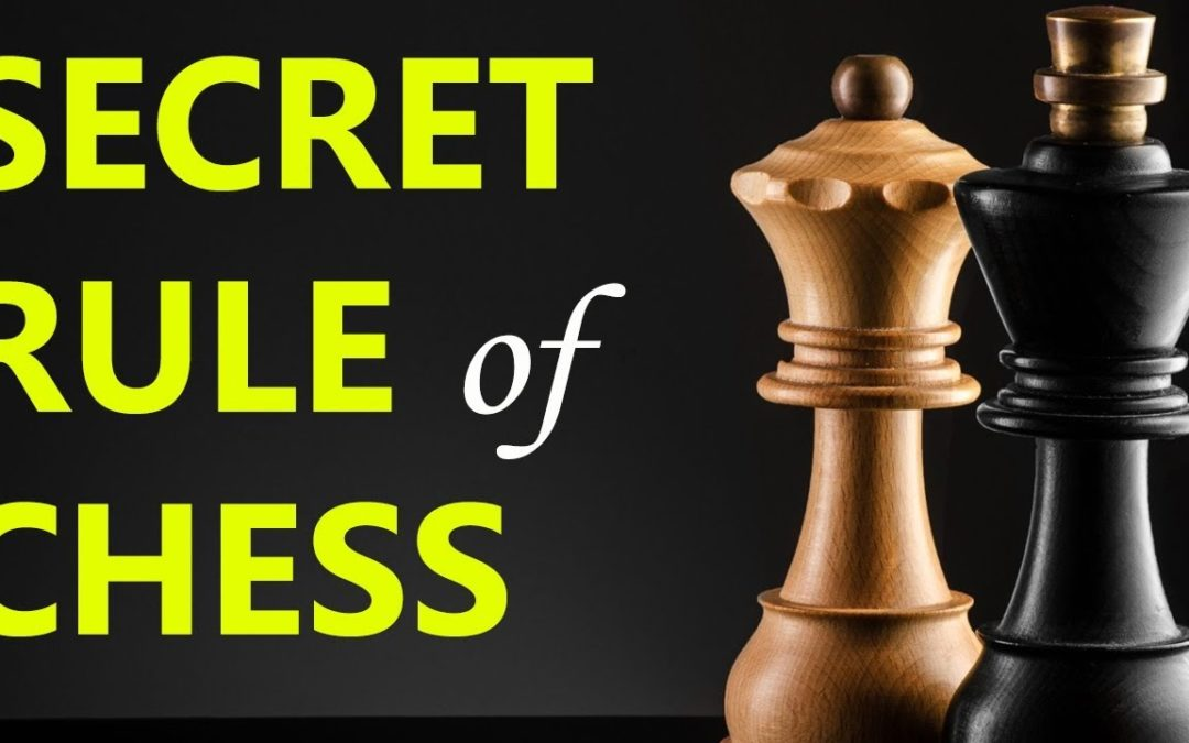 The Secret Rules of Chess
