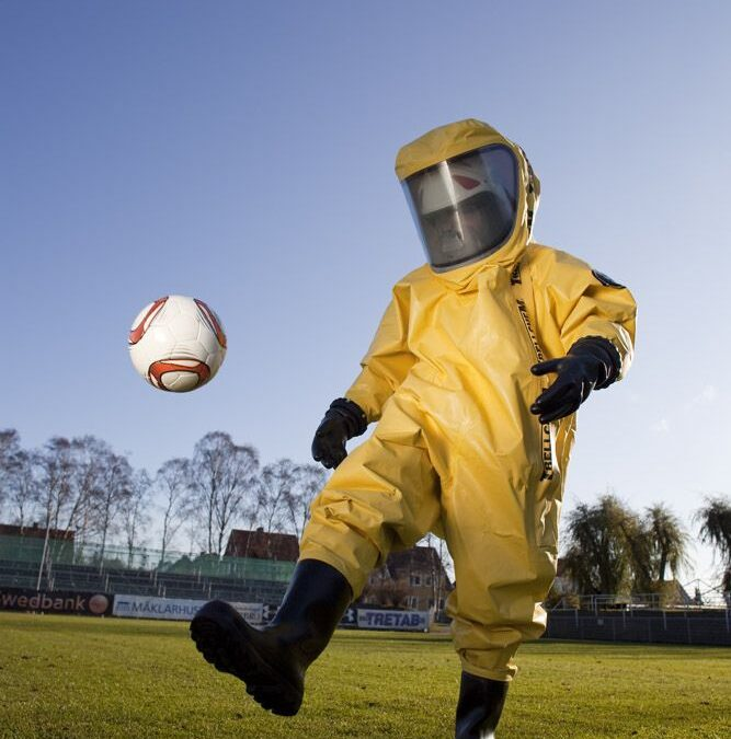 Today in Sports – Coronavirus Edition