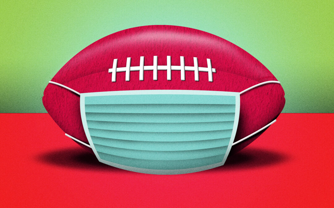 NFL Rules Changes in Light of COVID