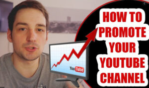 There are literally thousands of videos like this one, promising to reveal the hidden secrets to make your YouTube channel a success. All you need are some web tools to improve your keyword selection, creative social media strategies, and Stephen Colbert to host all your videos.