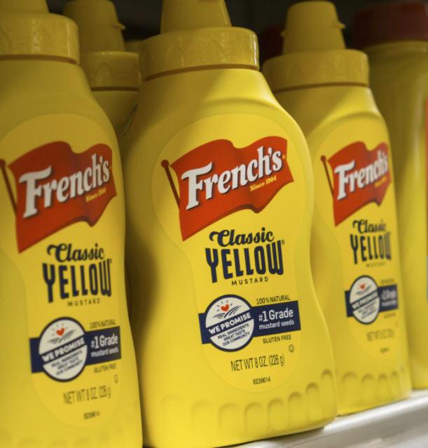 Does Anybody Need Mustard?