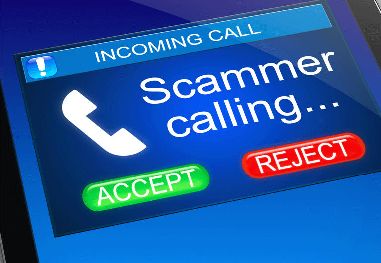 How to Handle a Phone Scammer – Part 2 of 2