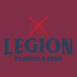 Legion Brewing Co.