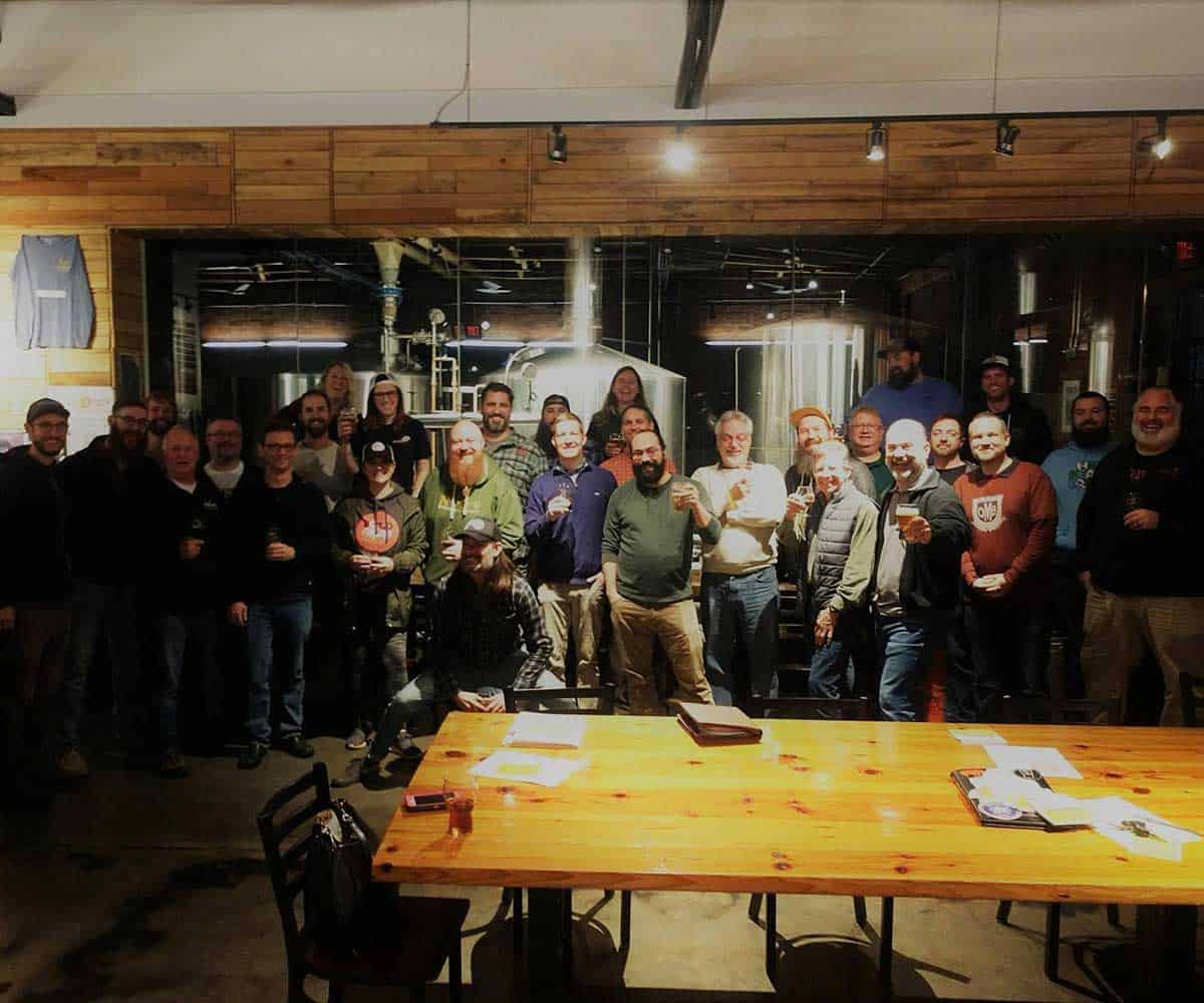 Welcome to the Charlotte Independent Brewers Alliance