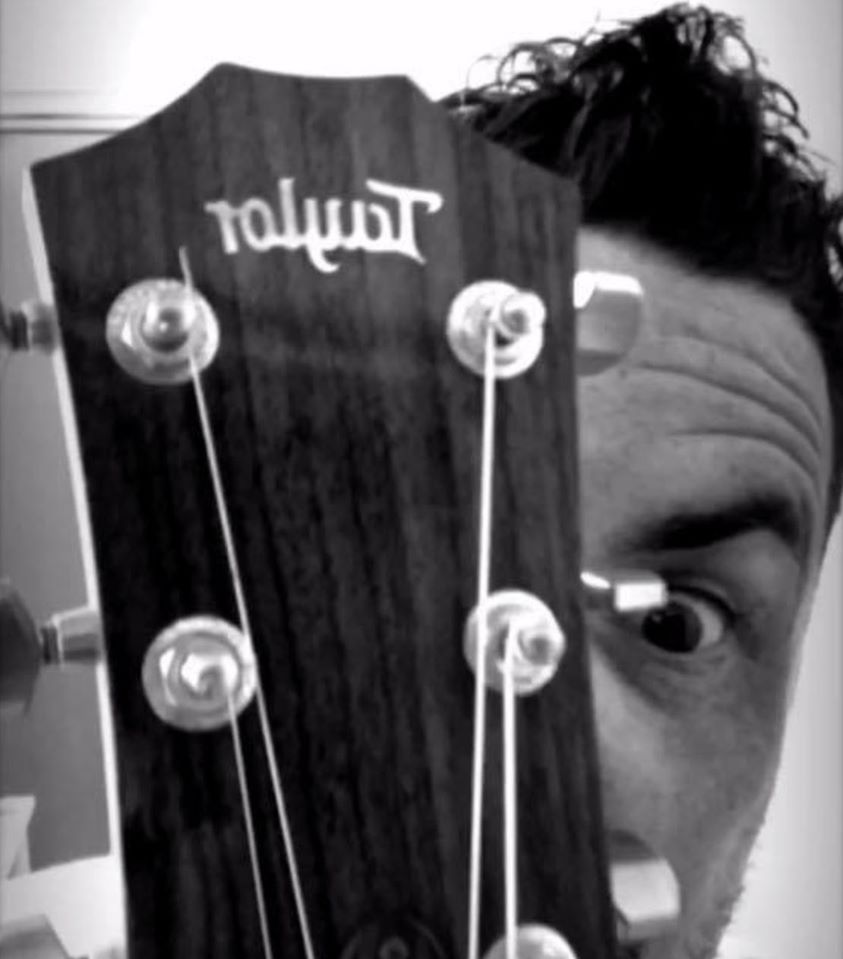 Andrew Carmouche live Soggy Bottom Brewery 3/6/20 from 8-11pm