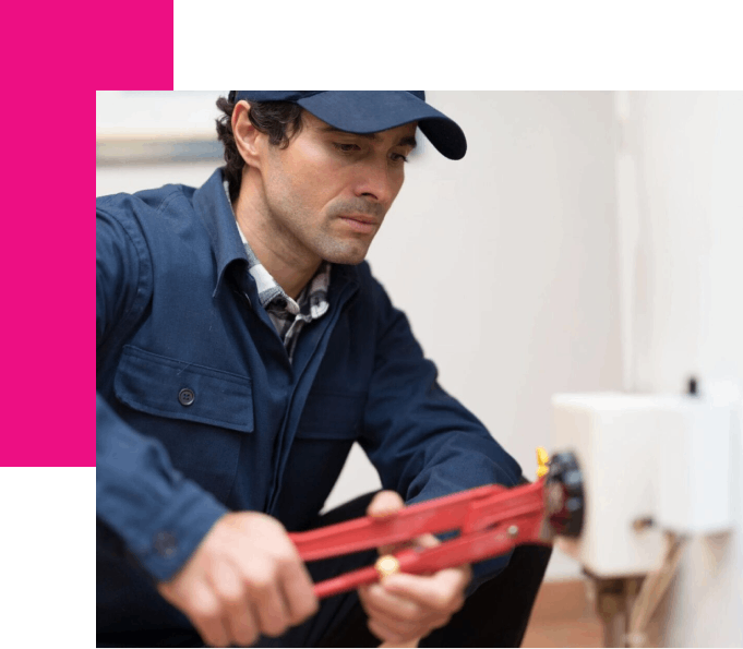 A. Smith Plumbing, Drain and Heating