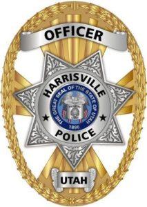 Harrisville PD