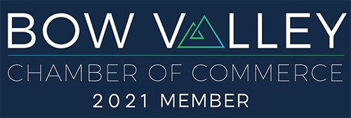 Bow Valley Chamber of Commerce 2021 member