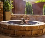 How to Build a Backyard Fire Pit with Pavers
