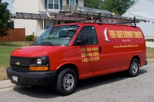 Odenton Chimney Sweep Firm