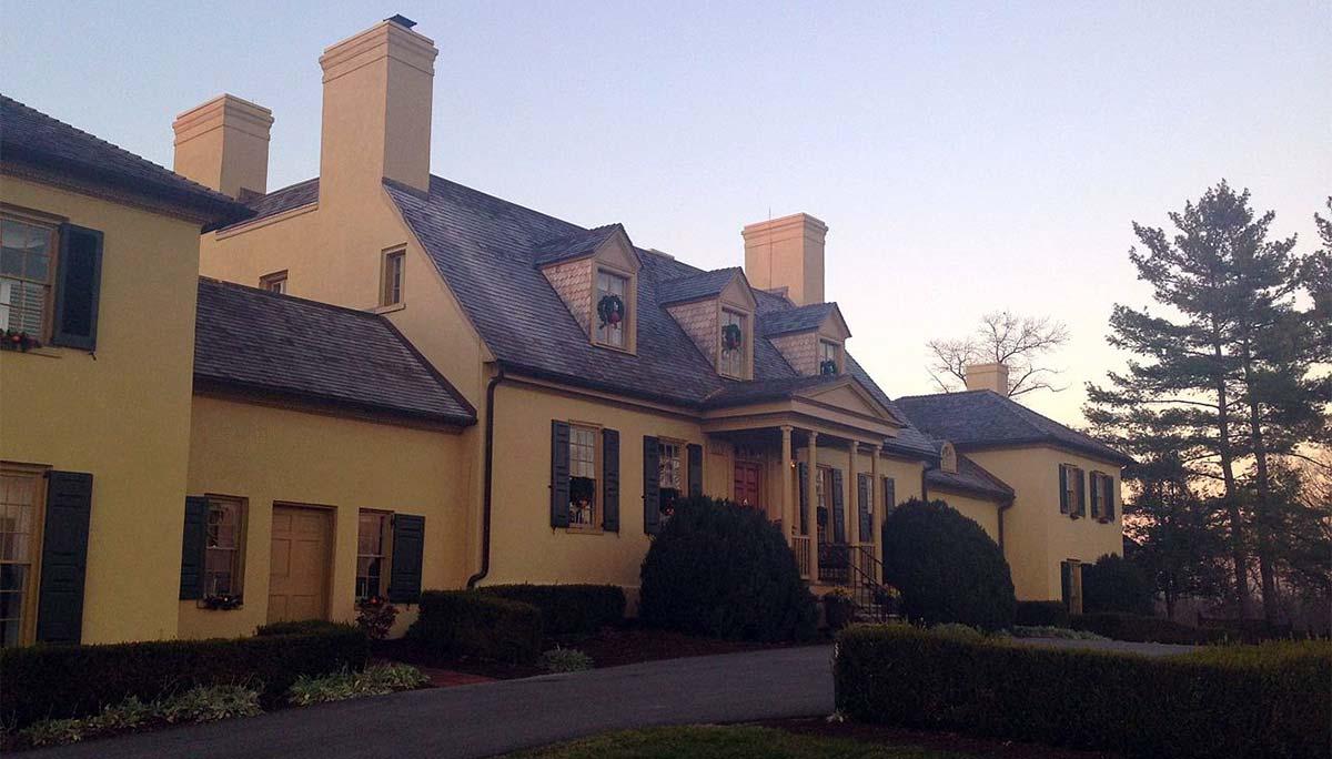 Elkridge Md Maryland Chimney Flue Sweep Clean Repair