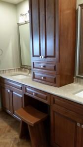 custom Camarillo cabinets
