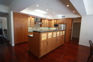custom cabinets in santa barbara