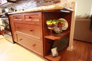 Oxnard custom cabinets