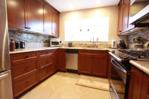 Oxnard new kitchen cabinets