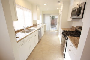 Camarillo kitchen cabinets