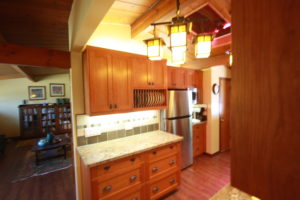 custom kitchen cabinets in Camarillo