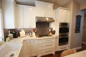 built in custom cabinets in westlake village