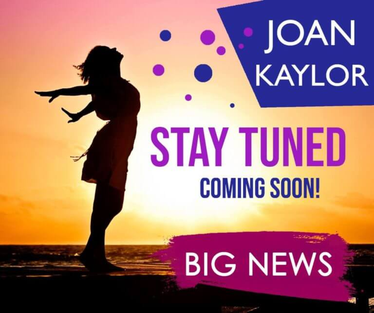 Big News with Joan Kaylor
