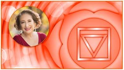 Sacral Chakra Balancing and EFT with Joan Kaylor