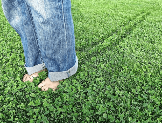 Earthing and its benefits